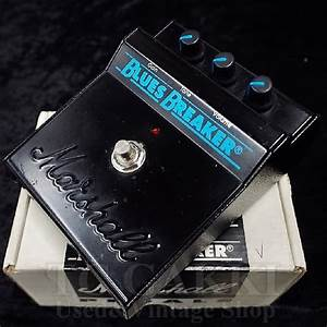 Marshall Fp04 Blues Breaker
