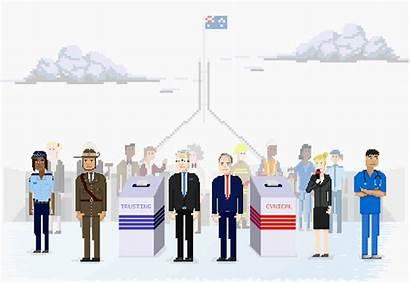 Democracy Australia Fringe Australian Abc Parliament Party