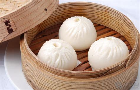 cuisine types food 9 stuffed bun 包子bāozi learn hujiang