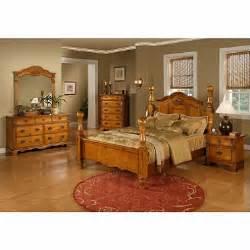 bedroom set by king 6 pc sam s club