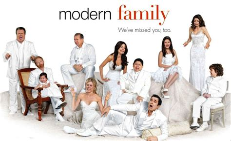 The Best 'modern Family' Gifs That'll Help You Get Through