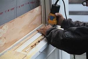 Patching Rotted Window Sills - Extreme How To