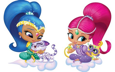 shimmer and shine l shimmer and shine two 39 ingenious 39 friends