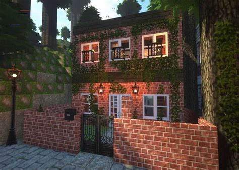 oldmountains minecrafthouses   easy minecraft houses minecraft house designs