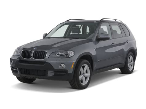 2007 Bmw X5 Reviews And Rating
