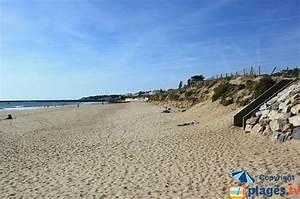 Hotel Jard Sur Mer : plage de morpoigne jard sur mer 85 vend e pays de la ~ Melissatoandfro.com Idées de Décoration