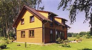 Ferienhaus Holz Bauen : holz hoko fertighaus gmbh ueckerm nde mecklenburg ~ Lizthompson.info Haus und Dekorationen