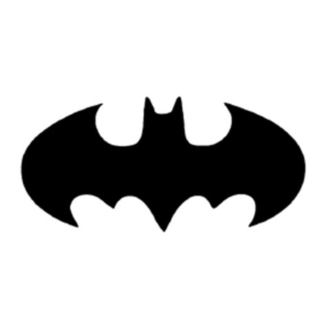 batman symbol stencil  stencil gallery