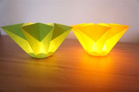 Windlicht Basteln Teelicht by Windlicht Sonstige Sterne Basteln