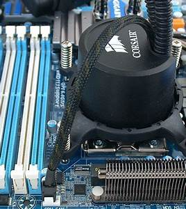 Installation   Liquid Cooling Simplified
