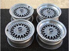 BBS Rims 7x16 & 8x16 Silver Pelican Parts Forums