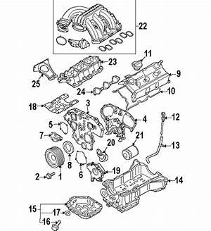 2011 Nissan Frontier V6 Engine Diagram 26115 Netsonda Es