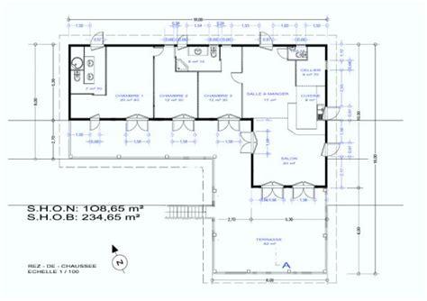 logiciel plan cuisine gratuit plan maison en forme l