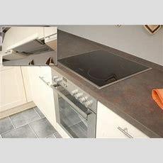 Einbauküche Nobilia Lküche Küche Austellungsküche Inkl E