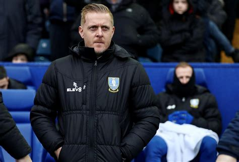 Garry Monk opens up on potential Sheffield Wednesday ...