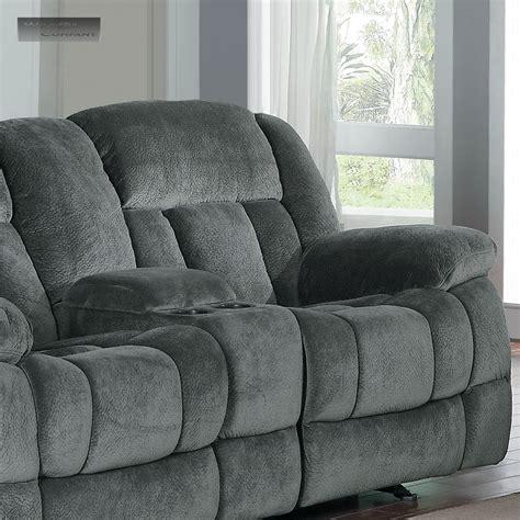Reclining Glider Rocker Rocking Reclining Grey Rocker Glider Recliner Loveseat Lazy Sofa