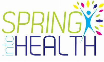 Spring Into Health Mississippi Universities Celebrate Week