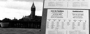 So Lief Die Erste Europawahl In Luxemburg