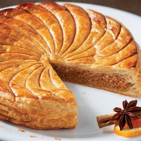 recette galette de pates recette galette des rois au d 233 pices cuisine madame