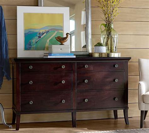 Wide Dresser by Metropolitan Wide Dresser Pottery Barn