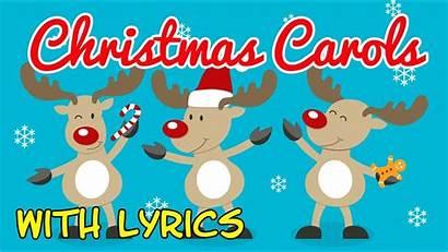 Songs Christmas Lyrics Carols Children Xmas Christian