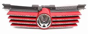 Chrome Upper Grill Grille 99