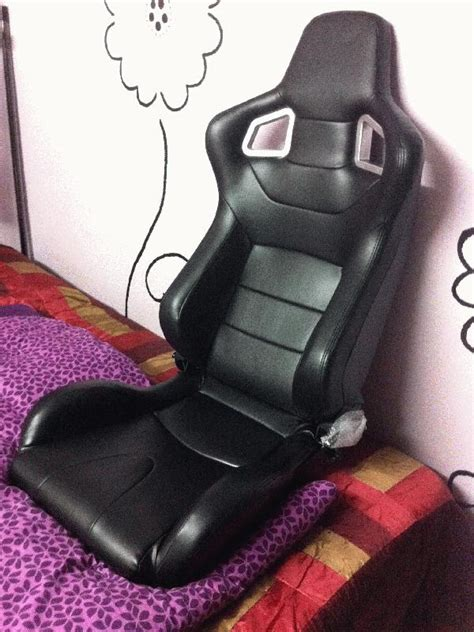 siege de rechange baquet look rs4 recaro forum du