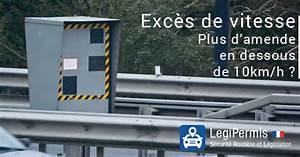 Exces De Vitesse Amende : radars automatiques legipermis part 2 ~ Medecine-chirurgie-esthetiques.com Avis de Voitures