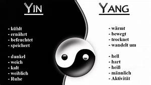 Bedeutung Yin Und Yang : bedeutung yin und yang welche rolle spielt die yin yang bedeutung f r unser die bedeutung von ~ Frokenaadalensverden.com Haus und Dekorationen