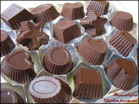 recette de chocolat maison recette chocolat maison