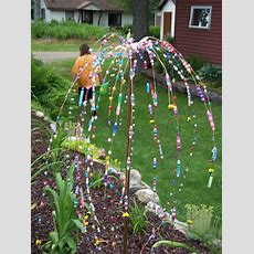 Pin By Mel Saltzman On Glass Beads Garden Art