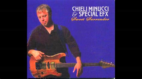 chieli minucci special efx sweet