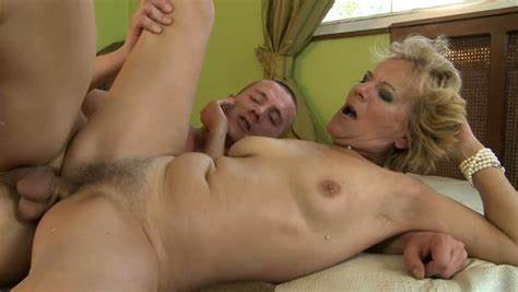 Nasty Getting Of The Long Hair Nympho Mature Riding Penis