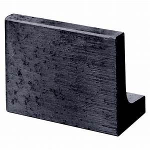 L Steine 1m : ehl l stein anthrazit 20 x 40 x 30 cm beton bauhaus ~ A.2002-acura-tl-radio.info Haus und Dekorationen