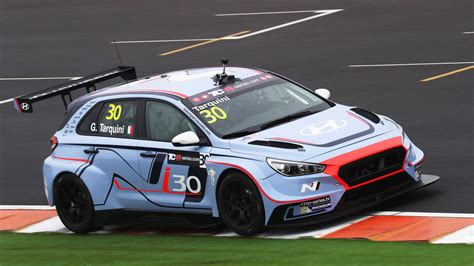 Hyundais set for 13th as best possible position on the ...