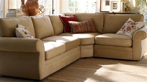 pottery barn comfort sofa reviews upholstered rocking chair slipcover latest i with