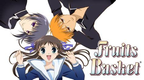 fruit basket anime rating anime eclectic koi fish