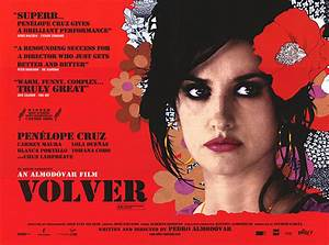 Volver movie posters at movie poster warehouse movieposter.com