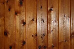 Knotty Pine Wood Wall Paneling Texture Picture Free