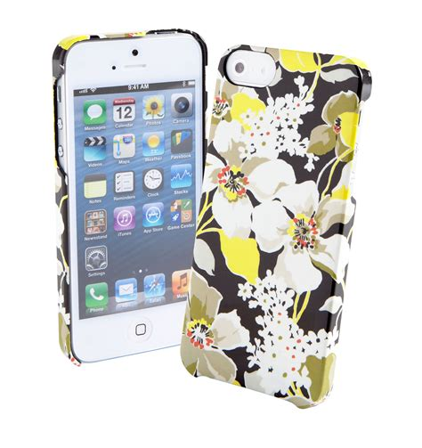 vera bradley iphone 5 vera bradley snap on phone for iphone 5 ebay