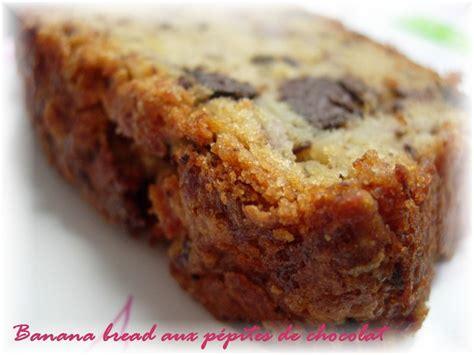 dessert banane chocolat