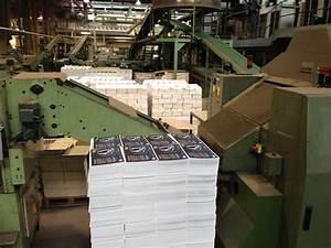 On Achve Bien L39impression Rendez Vous Dans Une Imprimerie