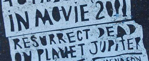 Toynbee Tiles Documentary by Resurrect Dead Mystery Of The Toynbee Tiles Review
