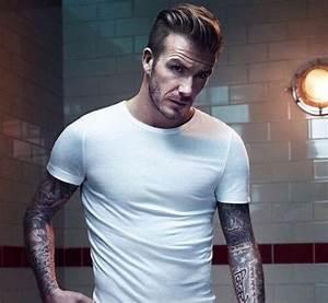 50 David Beckham Hair Ideas | MenHairstylist.com