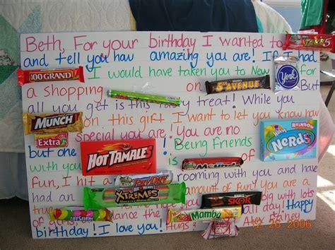 Birthday Gift Ideas Best Friend Musely