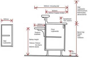 standard kitchen island height standard height width and depth of kitchen cupboards build