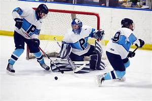 Prep hockey: Northmen fall to Cadillac in home finale, 5-2 ...