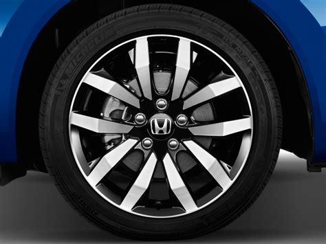 image 2015 honda civic coupe 2 door cvt ex l wheel cap