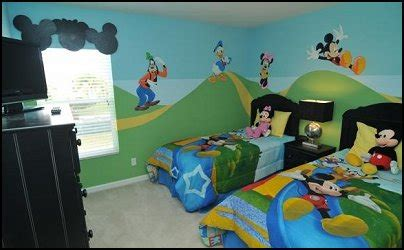 decorating theme bedrooms maries manor mickey mouse
