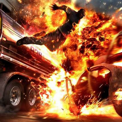 Explosion Cool Wallpapers Px